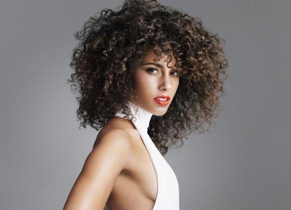 Alicia Keys - Crédito: Reprodução/Twitter