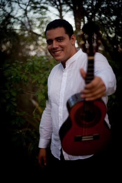 João Paulo Albertim - Crédito: Guga Pimentel/Reprodução