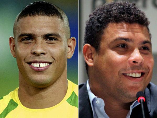 Ronaldo Fenômeno - Crédito: Reprodução da internet