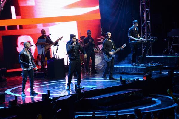 Sorriso Maroto - Crédito: Roberta Pontual/Divulgação