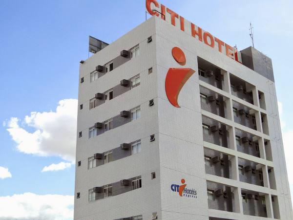 Hotel Citi Caruaru/Divulgação