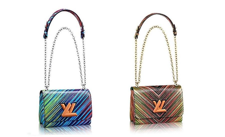 Bolsas da marca - Crédito: Divulgação/Louis Vuitton