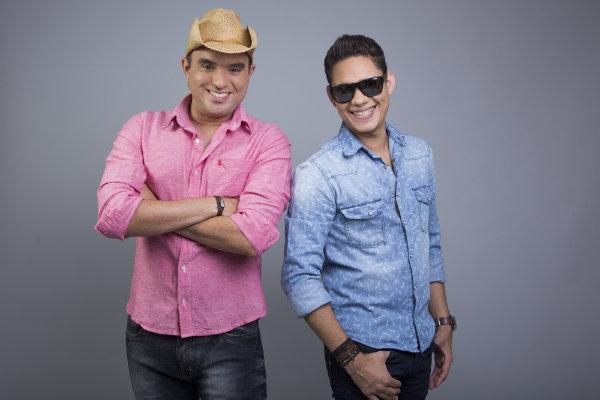 Felipe e Gabriel - Crédito: Divulgação do artista