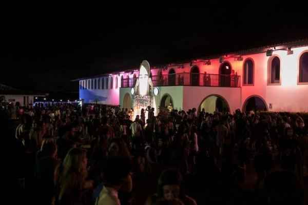 O festival volta à Coudelaria Souza Leão - Crédito: Reprodução/Facebook