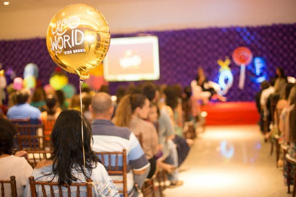 Expo Kids - Crédito: Jana Margarida/Divulgação