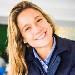 Fernanda Gentil vai deixar jornalismo para seguir no entretenimento