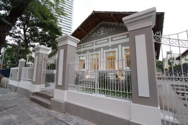 Livraria Praça de Casa Forte - Crédito: Divulgação