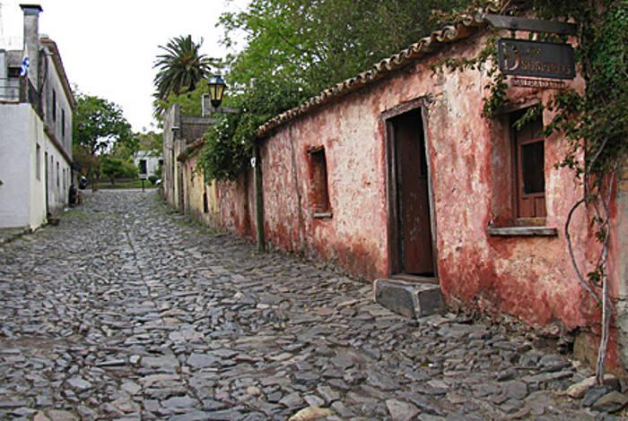 Rua mais tradicional da cidade