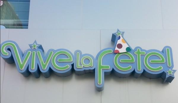 Vive La Fête - Crédito: Reprodução/Google Maps