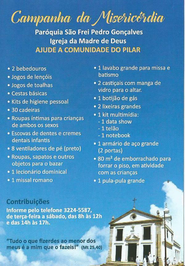 Folder Pilar