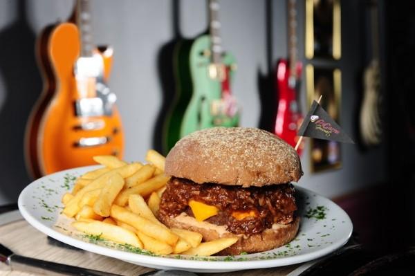 Crédito: Reprodução/Burger Fest