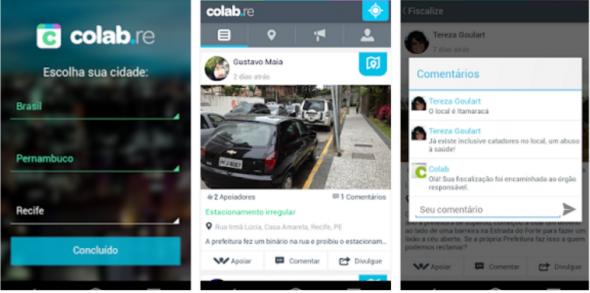 colab app