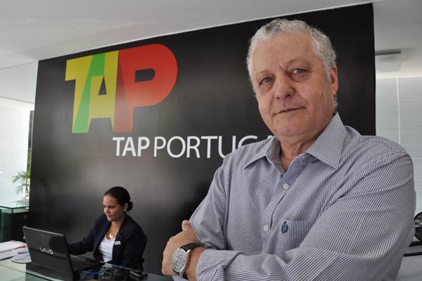 Mário Carvalho - Foto: Adriano Abreu/Divulgação