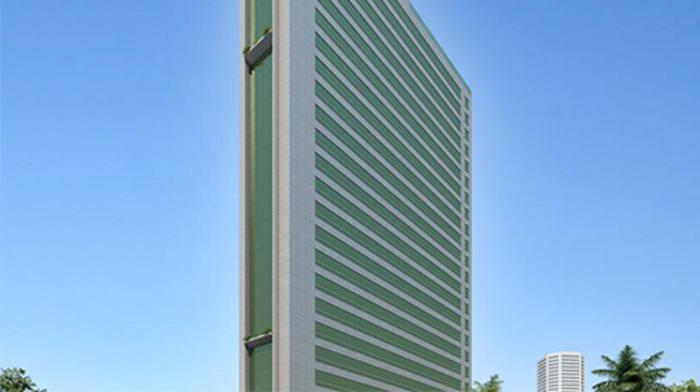 Hotel Ramada do Recife/Divulgação