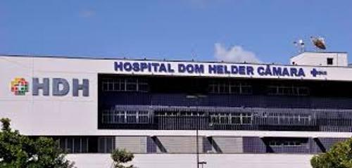 ahospital