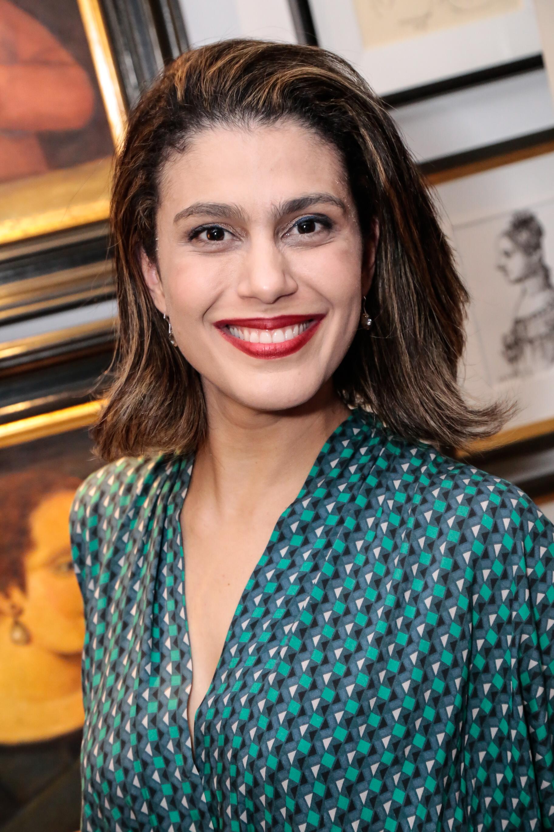 Ana Cristina França - Crédito: Gleyson Ramos/Divulgação
