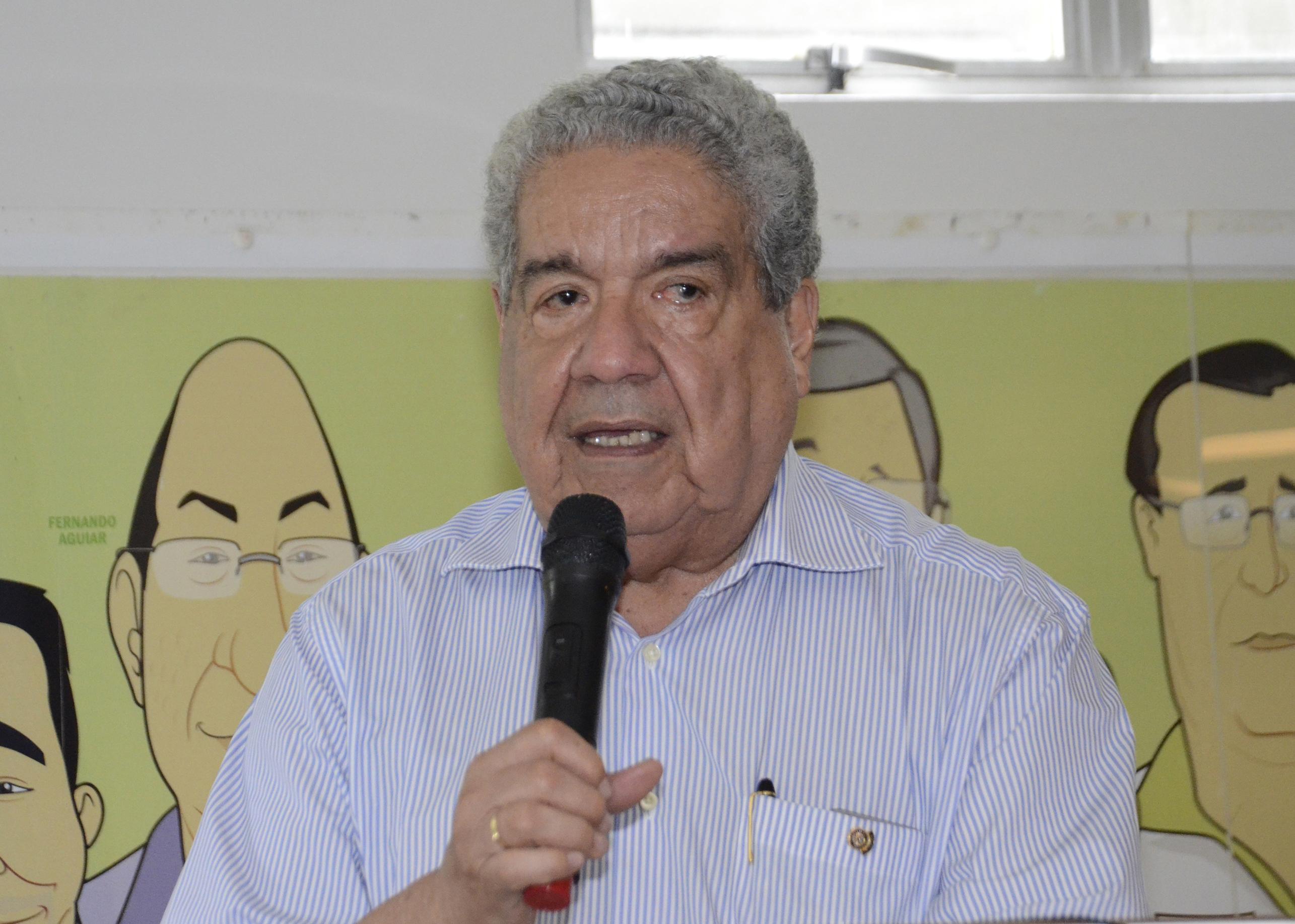 Joezil Barros - Crédito: José Marcos/Divulgação