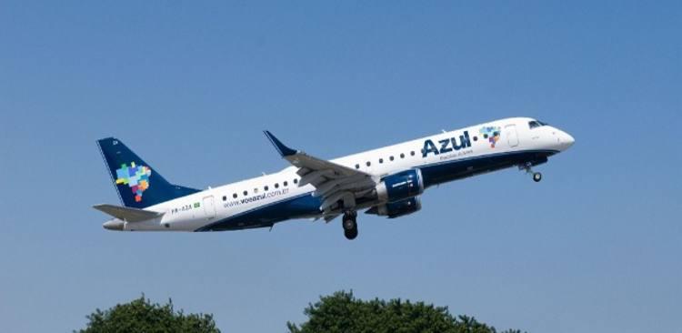 Avião da Azul/Divulgação