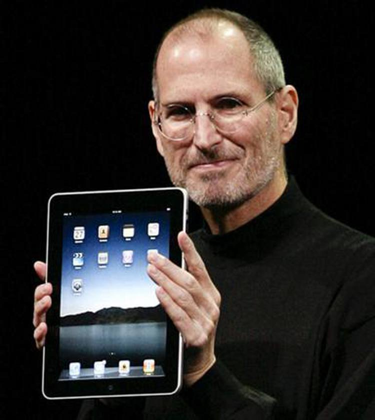 Steve Jobs/Divulgação