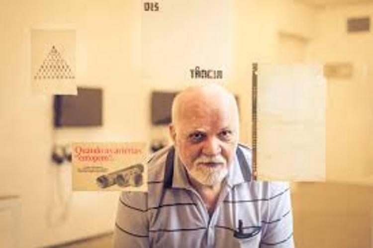 Paulo Bruscky/Divulgação