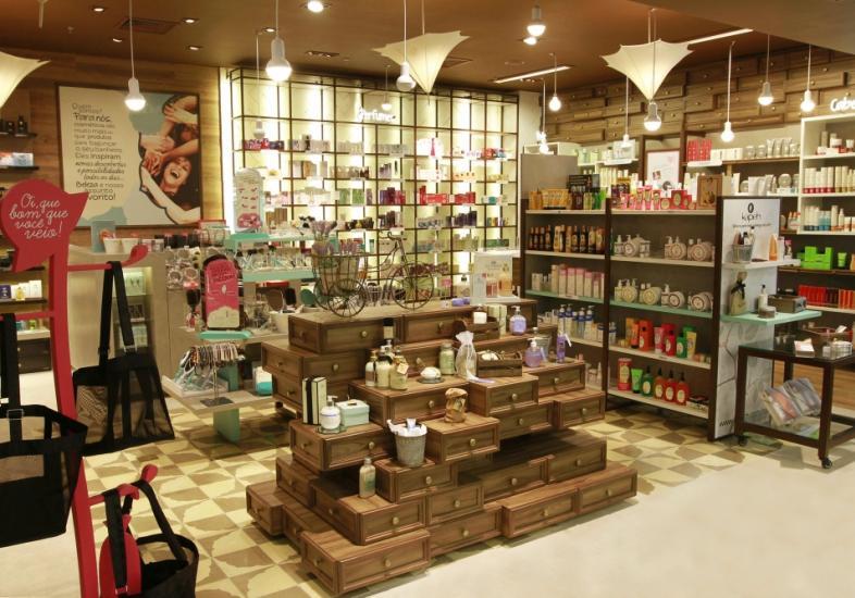 The Beauty Box vai abrir em agosto no RioMar - Crédito: Daniela Cardoso/Divulgação
