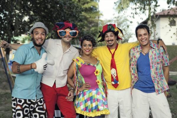 A Bandinha - Crédito: Divulgação