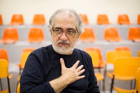Geneton Moraes Neto - Foto: Ramiro Furquim/Sul21.com.br