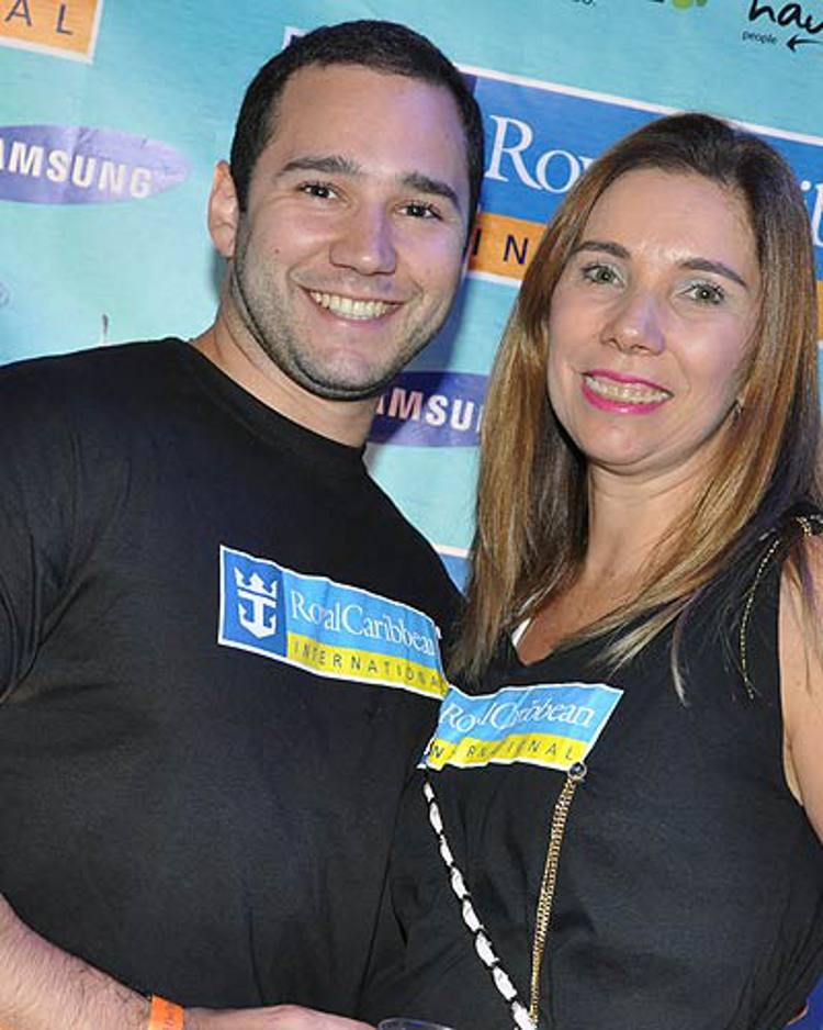 Tiago e Liese Nóbrega/Divulgação
