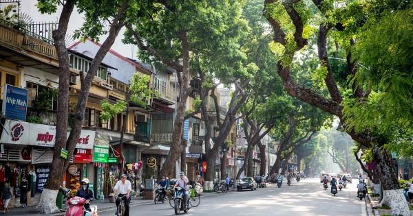 Hanói, no Vietnã, é o destino mais barato - Crédito: Reprodução/Twitter