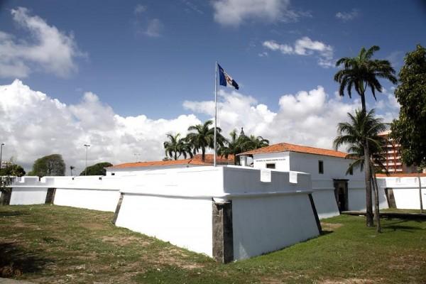 Museu da Cidade do Recife - Crédito: Divulgação