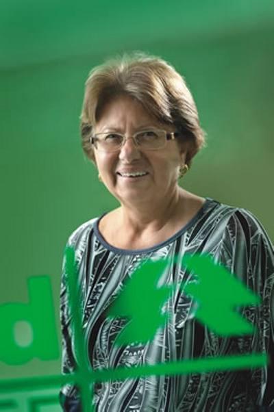 Maria de Lourdes Correia de Araújo/Divuglação