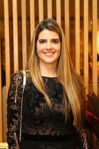 Fernanda Esmeraldo - Credito: Rafael Martins/ Esp. DP