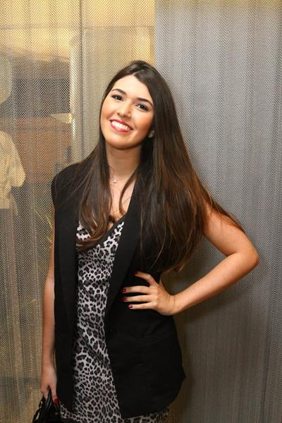 Camila Arraes - Credito: Rafael Martins/ Esp. DP - Credito: Rafael Martins/ Esp. DP