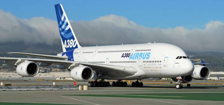 A380avião