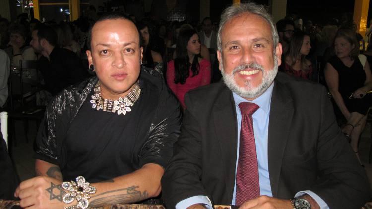 Walério Araújo e Bira Tavares