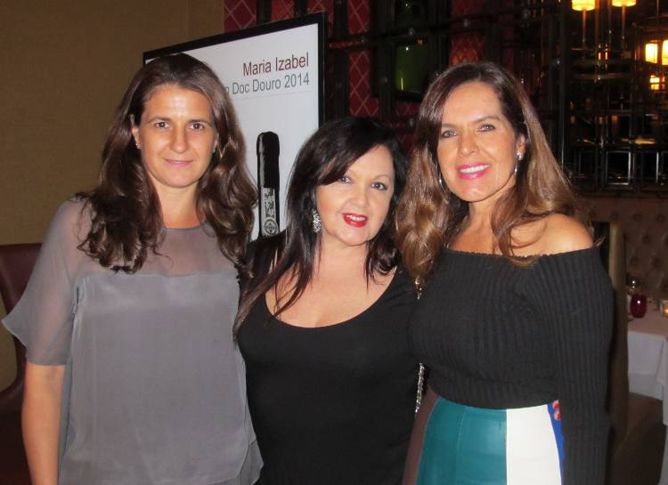 Ana Laura Stutz, Sheila Wasnderley e Patrícia Rands/Foto Fernando Machado