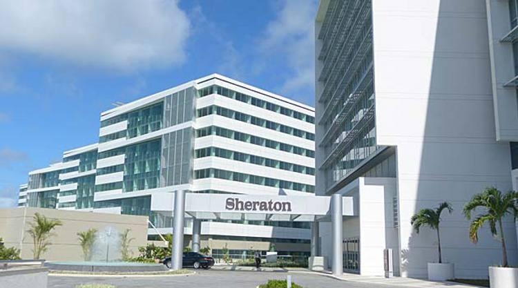 Hotel Sheraton Reserva do Pauiva/Divulgação