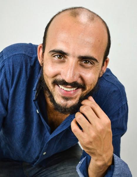 Márcio Fecher - Crédito: Reprodução da internet