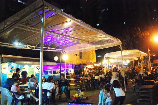 Truck House Madalena - Crédito: Divulgação
