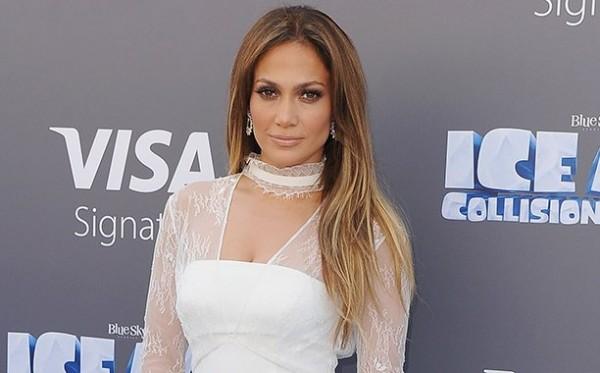 Jennifer Lopez - Crédito: Reprodução/Twitter