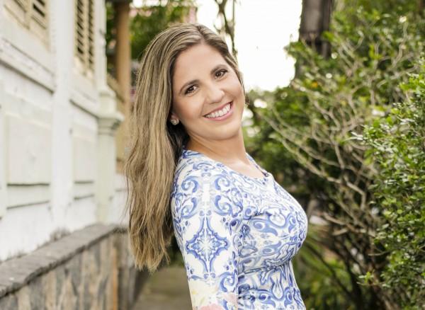 Clarissa Cunha - Crédito: Divulgação