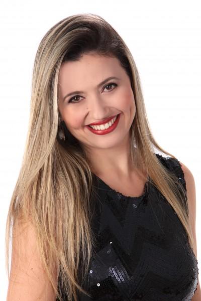 Fernanda Sanches - Crédito: Divulgação