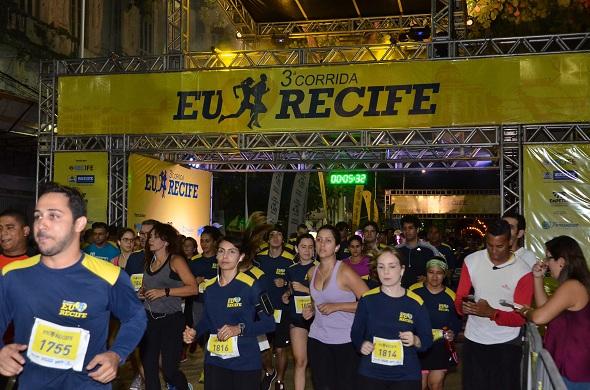 Crédito: Eu amo Recife / Divulgação