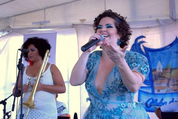 Karynna Spinelli - Crédito: Nilton Leal/Divulgação