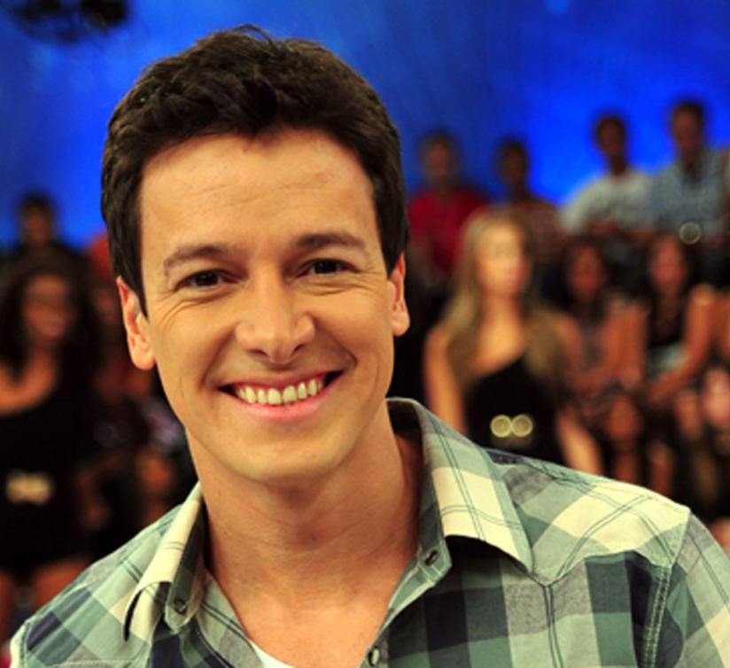 Rodrigo Faro/TV Record/Divulgação