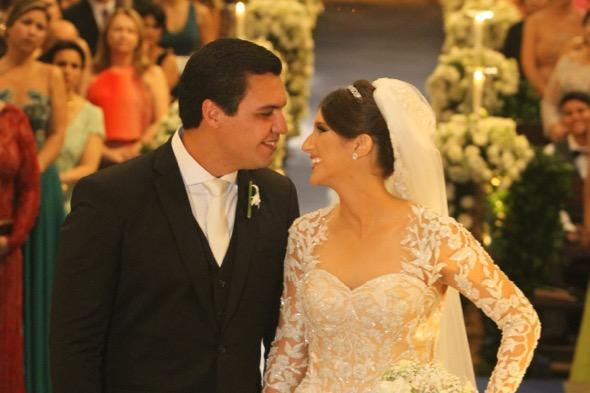 Andrea e Marcus