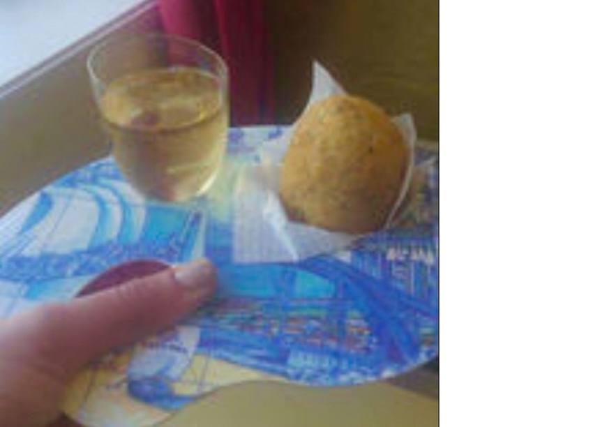 A dobradinha pastel/vinho do Porto