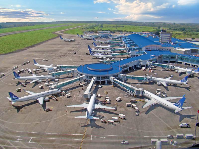 Aeroporto/Divulgação