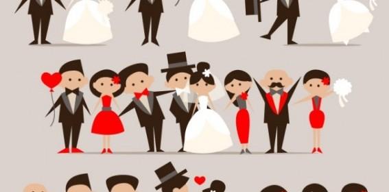 Vai casar? Confira 10 coisas que saíram de moda para o grande dia