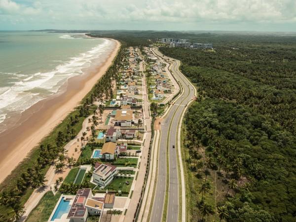 Reserva do Paiva - Crédito: Chico Barroso/Divulgação